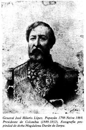 General José Rilario López