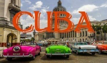 Atractivos en Cuba