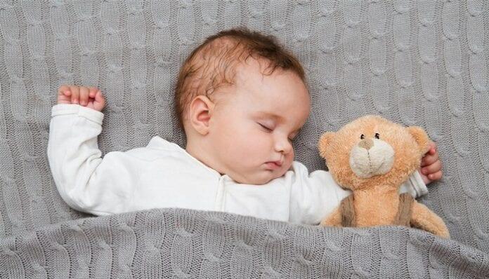 Apnea del Sueño en Bebés