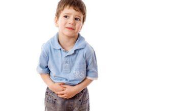 Salud Intestinal en Niños