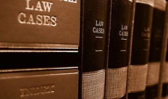 Sector Justicia, Decretos