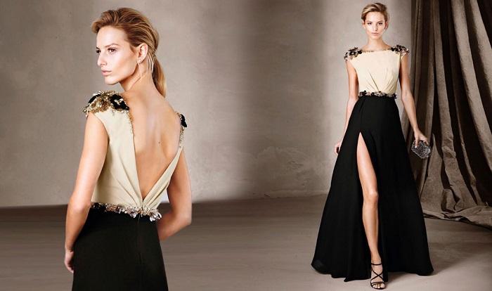 Vestido Formal Para Ir A Una Boda Vestidos Elegantes Para