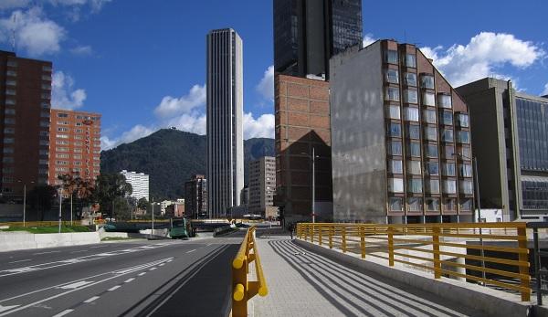 Estudio sobre la Habitabilidad en Bogotá