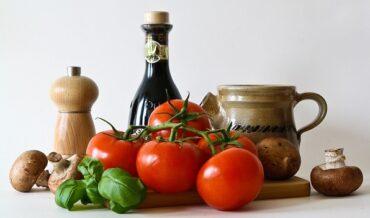 Rotulado o Etiquetado de Alimentos y Materias Primas de Alimentos