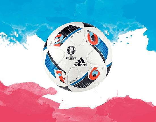 Adidas en futbol