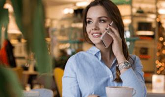Millenials colombianos y smartphones