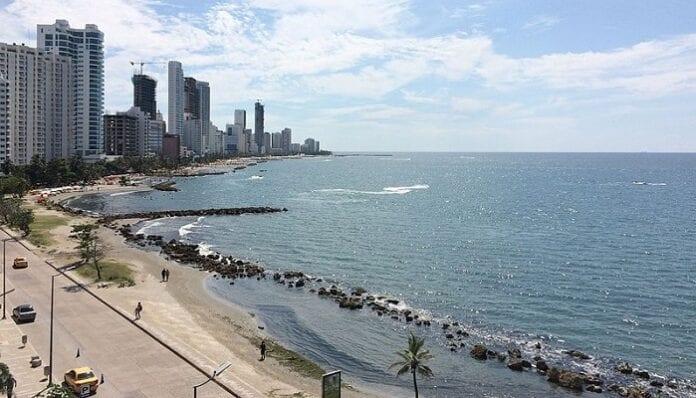 Hoteles en Cartagena