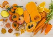 Beneficios de los Alimentos Amarillos