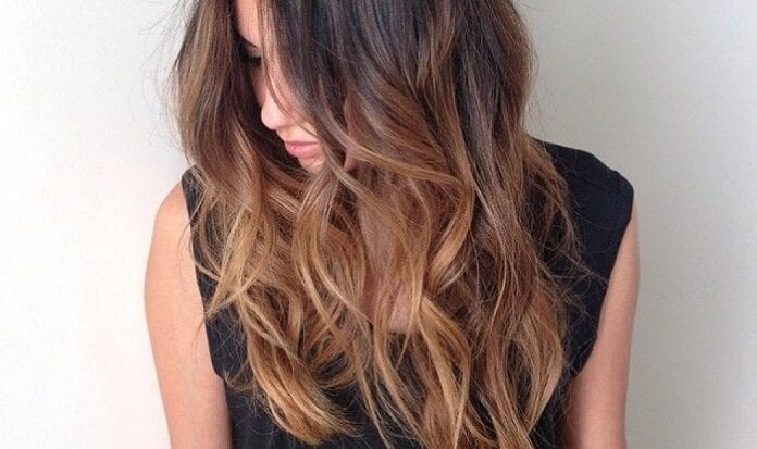 Mechas Californianas y Mechas Balayage
