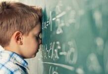 Problemas de Aprendizaje en Niños