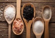 Tipos de Sal para Usar en la Cocina