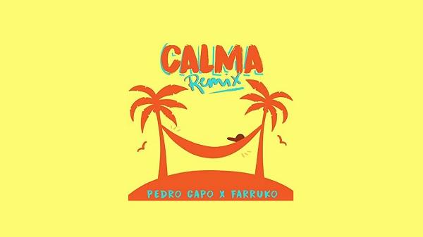 Calma - Pedro Capó, Farruko