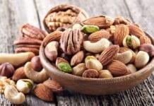 Frutos Secos: Cuáles Son y Todos sus Beneficios