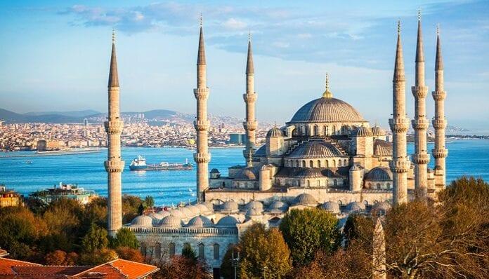 Lugares que Debes Visitar si vas a Turquía