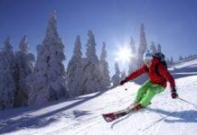 Mejores Lugares del Mundo para Esquiar