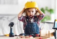Qué Debe Aprender un Niño en su Primer Año de Vida