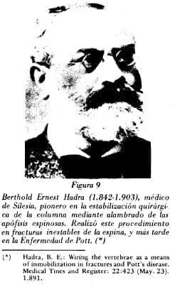 Berthold Ernest Hadra (1.842-1.903)
