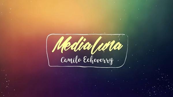 Medialuna - Camilo Echeverry