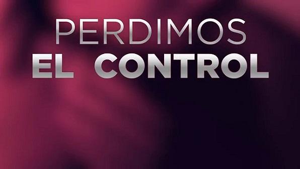 Perdimos el Control - Carlos Baute
