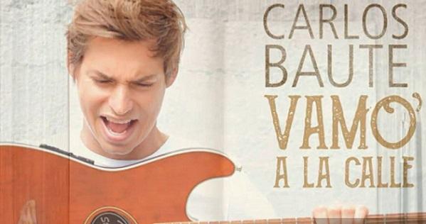 Vamo' a la Calle - Carlos Baute