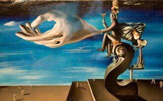Arte Surrealista