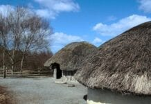 Civilización Celta