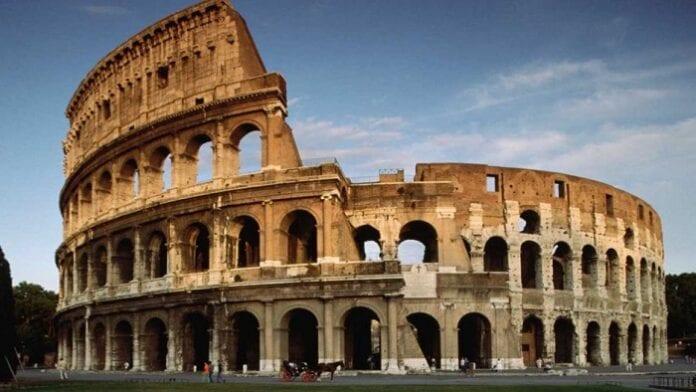 Civilización Romana y el Imperio Romano