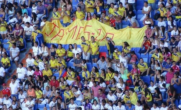 Colombia sede Copa América 2020