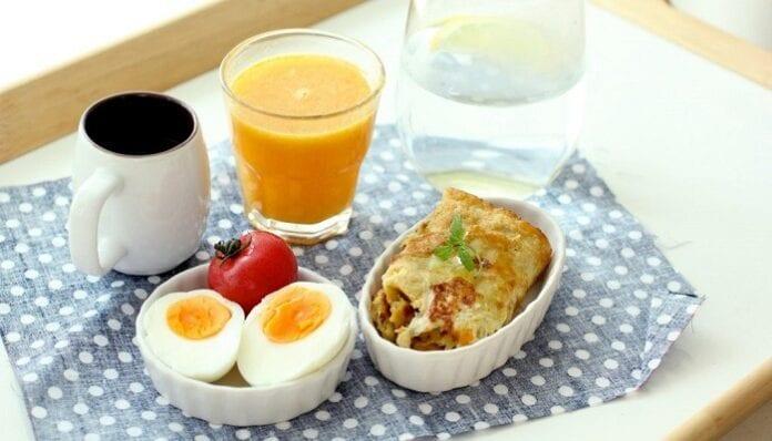 7 Desayunos Bajos en Calorías para Toda la Semana