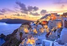 Lugares que Debes Visitar si vas a Grecia