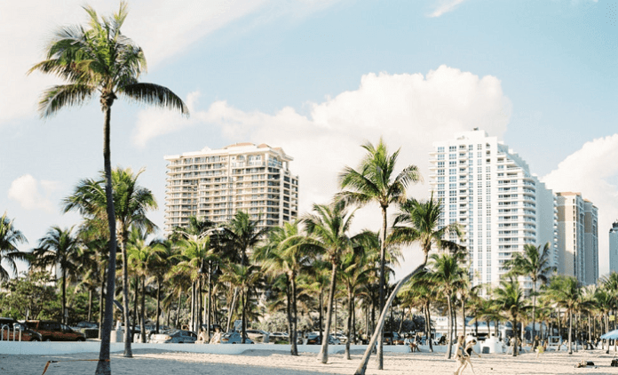 Paquetes turísticos a Miami