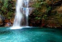 Parques Naturales en Brasil