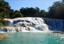 Parques Naturales en México