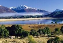 Parques Naturales en Argentina