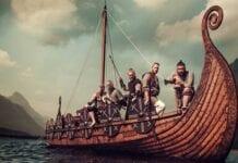 Civilización Vikinga