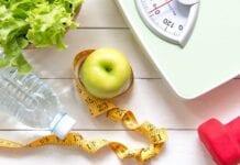 Alimentos para mantener el peso