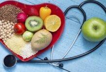 vitaminas para el corazón