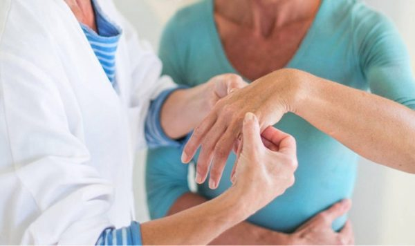 Artritis, Guía de Salud