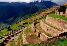 Civilización Inca