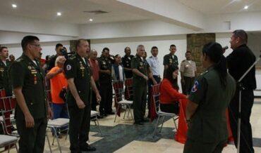 Deberes, Código Disciplinario Militar