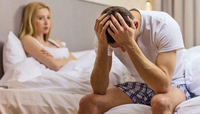 Disfunción Eréctil y Eyaculación Precoz