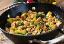 Recetas con Pollo, Fáciles y Bajas en Calorías para Toda la Semana
