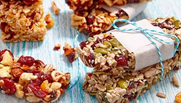 7 Snacks Saludables y Bajos en Calorías para la Semana