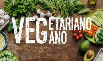 Vegetarianos y Veganos