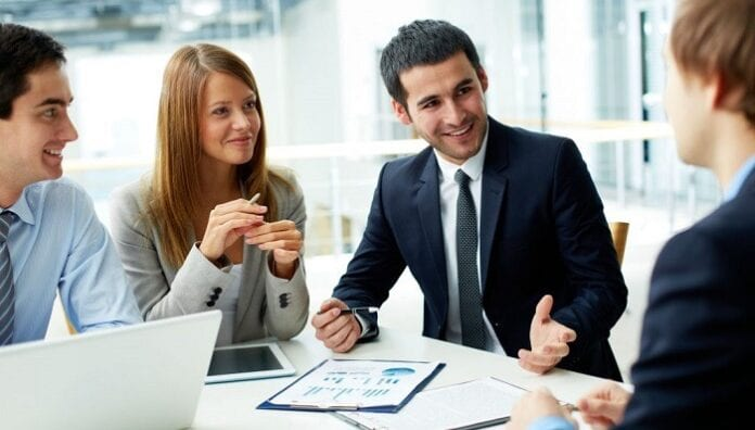efectividad de la comunicación en empresa