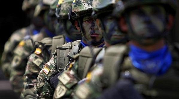 Estímulo Código Disciplinario Militar