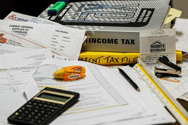 Impuesto Sobre La Renta (ISLR)