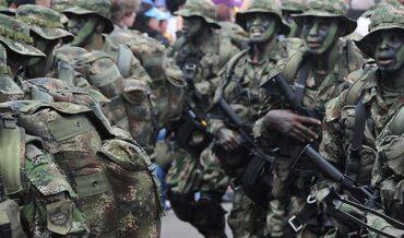 Normas Militares