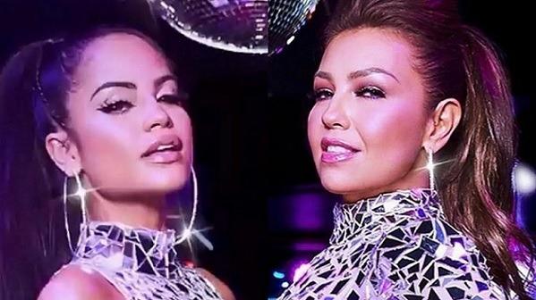 Thalía - Natti Natasha