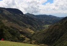 Turismo rural comunitario en Colombia